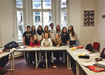 German Courses for Children and Teenagers in Augsburg Germany :: DEUTSCH.PRO