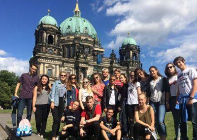 Deutschkurse für Kinder und Jugendliche in Berlin Full-Time Deutschland :: DEUTSCH.PRO