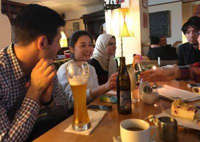 Deutschkurs in Berlin Mitte :: DEUTSCH.PRO Deutschland