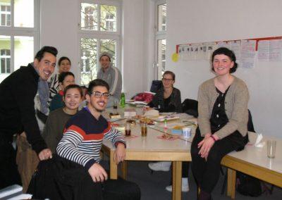 Deutschkurs in Berlin Prenzlauer Berg :: DEUTSCH.PRO Deutschland