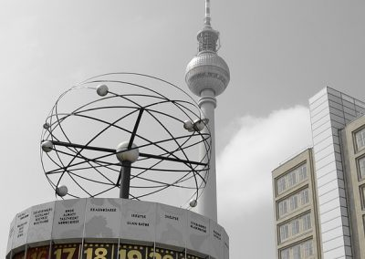 Cours d'allemand à Berlin Prenzlauer Berg :: DEUTSCH.PRO Allemagne