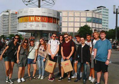 Deutschkurse für Kinder und Jugendliche in Berlin Mitte Deutschland :: DEUTSCH.PRO
