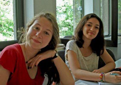 Corso di tedesco per bambini e giovani Colonia Germania :: DEUTSCH.PRO