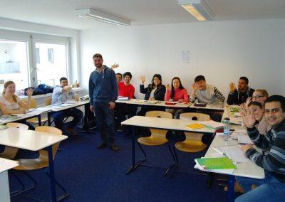 Corso di tedesco Hannover Germania :: DEUTSCH.PRO