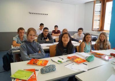 German Courses for Children and Teenagers in Heidelberg Germany :: DEUTSCH.PRO
