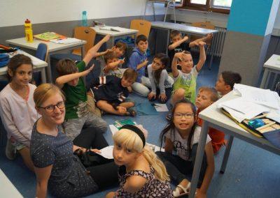Corso di tedesco per bambini e giovani Heidelberg Germania :: DEUTSCH.PRO