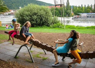 German Courses for Children and Teenagers in Heidelberg Germany :: DEUTSCH.PRO