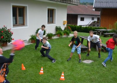 German Courses for Children and Teenagers in Innsbruck Austria :: DEUTSCH.PRO