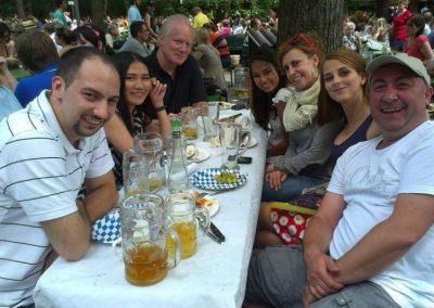 German language courses in Munich Germany :: DEUTSCH.PRO