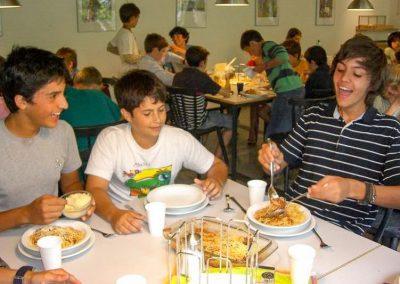 Cursos de alemán para niños y jóvenes en Munich Josefstal Alemania :: DEUTSCH.PRO
