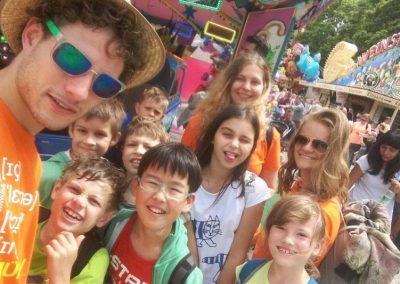 Corso di tedesco per bambini e giovani Monaco Josefstal Germania :: DEUTSCH.PRO