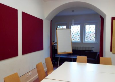 German Courses for Children and Teenagers in Munich Kastell Germany :: DEUTSCH.PRO