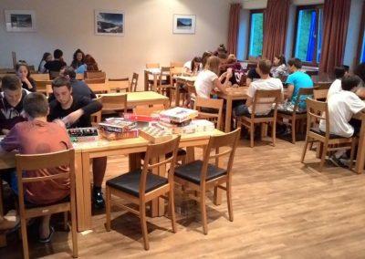 Cursos de alemán para niños y jóvenes en Munich Spitzingsee Alemania :: DEUTSCH.PRO