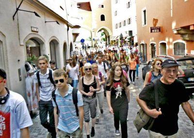 Letnie kursy niemieckiego dla dzieci i młodzieży Norymbergia Niemcy :: DEUTSCH.PRO