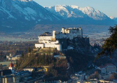 Курсы немецкого языка Зальцбург в Австрии :: DEUTSCH.PRO