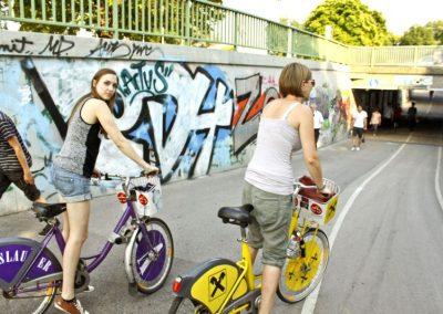 Corso di tedesco Vienna Austria :: DEUTSCH.PRO