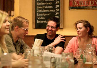 Курсы немецкого языка Вена в Австрии :: DEUTSCH.PRO
