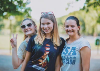 German Courses for Children and Teenagers in Vienna Austria :: DEUTSCH.PRO