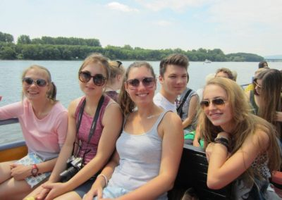 German Courses for Children and Teenagers in Wiesbaden Germany :: DEUTSCH.PRO